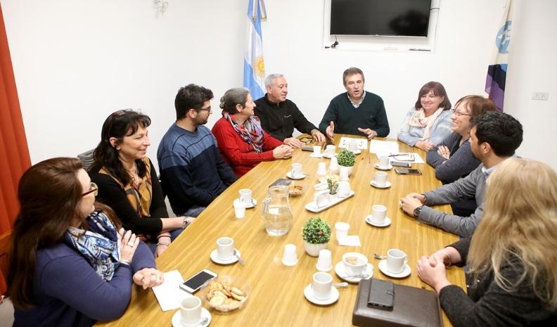 Renovación de cargos de la Unión de Mutuales Río Cuarto - Mutual ...
